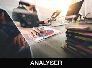 Analyse communication