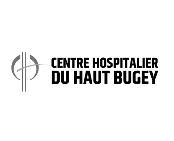 Logo santé oyonnax CHHB