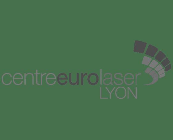 Logo santé euro laser