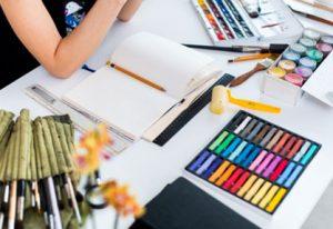 Créativité création graphique