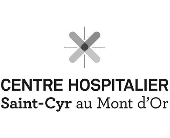 Logo santé CHSMO
