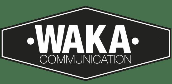 WAKA communication lyon