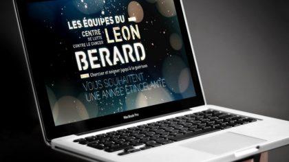 Animation vidéo des vœux - CLB Lyon