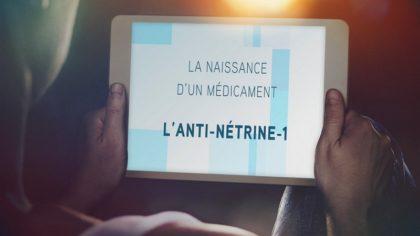 Film santé vidéo événement Lyon