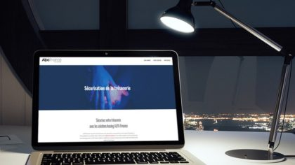 Refonte des contenus web